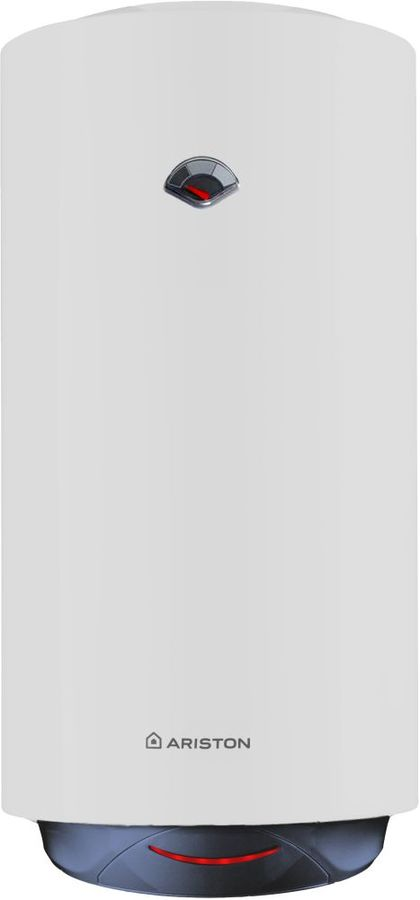 Водонагреватель ARISTON ABS BLU R 50V SLIM,  накопительный,  1.5кВт [3700274]