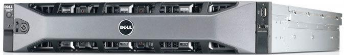 Сервер Dell PowerEdge R720XD 1xE5-2609v2 4x16Gb SAS 4x600Gb 15K 2x300Gb15K 2x1100W H710p PNBD3Y Br 5 [210-abmy-41]