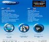 Чайник электрический SCARLETT SC-EK27G01, 2200Вт, серебристый вид 9