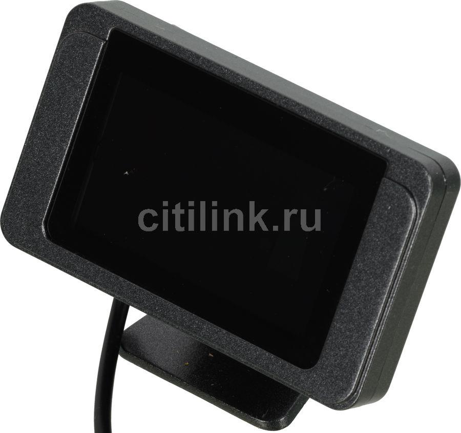 Парковочный радар SHO-ME Y-2612N08,  черный [y-2612n08 black]