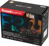 Звуковая карта USB CREATIVE Sound Blaster R3,  2.0, Ret [70sb154000000] вид 8