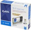 Сетевой адаптер WiFi ZYXEL G-120 EE PCMCIA вид 5