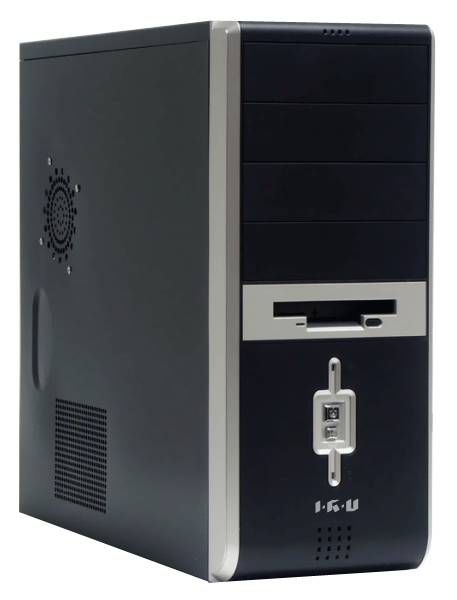 Компьютер  IRU Home 710,  Intel  Core i7  4790,  DDR3 16Гб, 500Гб,  nVIDIA GeForce GTX 770 - 2048 Мб,  noOS,  черный [963984]