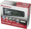 Автомагнитола PIONEER DEH-X3700UI,  USB вид 9