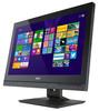 Моноблок ACER Veriton Z4810G, Intel Pentium G3220T, 4Гб, 500Гб, Intel HD Graphics, DVD-RW, Windows 7 Professional, черный [dq.vkqer.019] вид 1