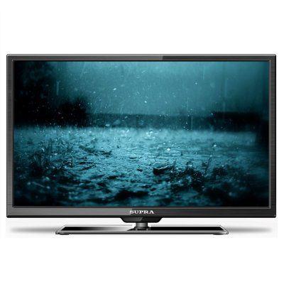 LED телевизор SUPRA STV-LC32250WL