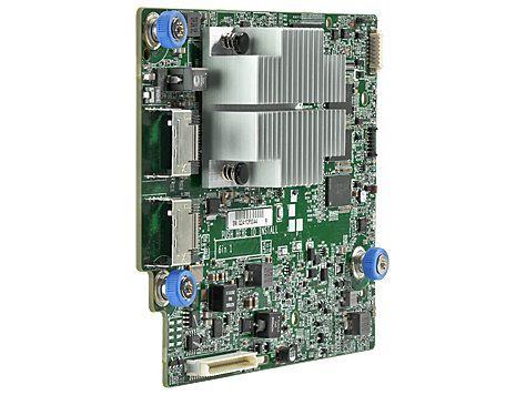 Контроллер HPE P440ar/2G Smart Array (726736-B21)