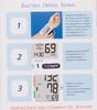 Тонометр запястный A&D UB-505, 13.5-21.5см вид 12