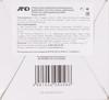 Тонометр запястный A&D UB-505, 13.5-21.5см вид 16