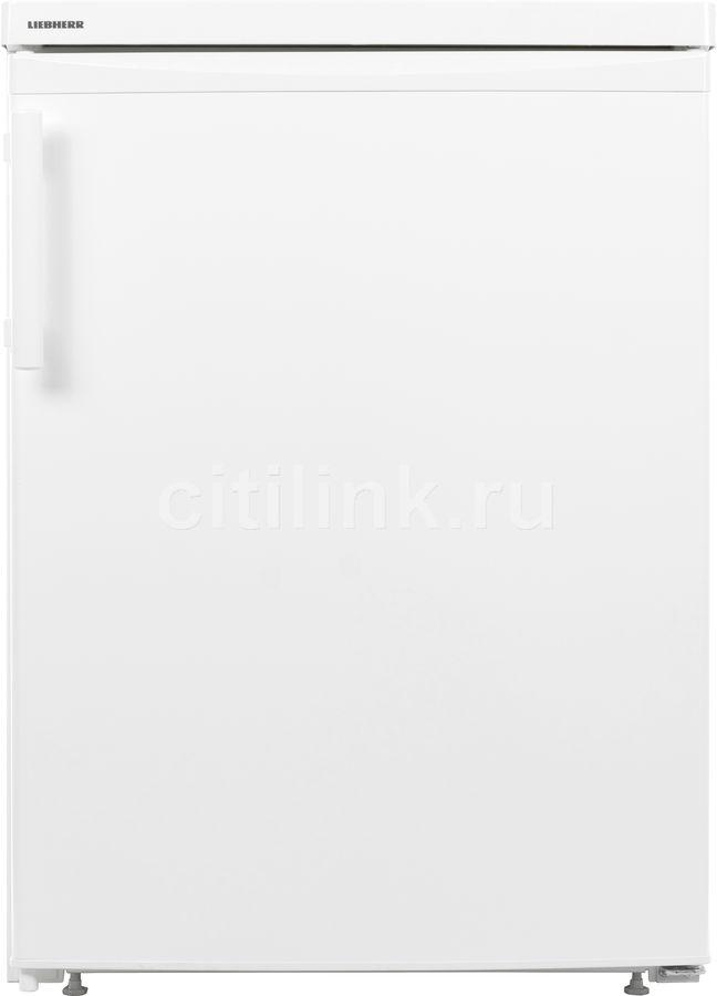 Холодильник LIEBHERR T 1714,  однокамерный, белый
