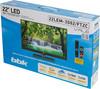 "LED телевизор BBK Vale 22LEM-3082/FT2C  ""R"", 22"", FULL HD (1080p),  черный вид 13"
