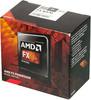 Процессор AMD FX 8370, SocketAM3+ BOX [fd8370frhkbox] вид 1