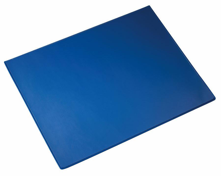 Настольное покрытие Alco (5533-15) 50x65см синий нескользящая основа прозрачный верхний слой
