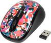Мышь MICROSOFT Limited Edition Geometric Mobile 3500 оптическая беспроводная USB, рисунок [gmf-00401] вид 2