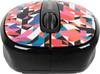 Мышь MICROSOFT Limited Edition Geometric Mobile 3500 оптическая беспроводная USB, рисунок [gmf-00401] вид 4