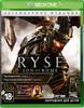 Игровая консоль MICROSOFT Xbox One с 500 ГБ памяти, играми Ryse Legendary и Forza 5,  5C5-00015 + 5F2-00019, черный вид 14