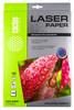 Фотобумага Cactus CS-LPA4160100 A4/160г/м2/100л./белый глянцевое для лазерной печати вид 1
