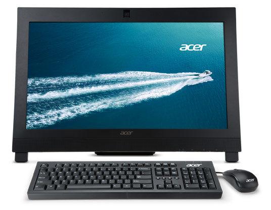 Моноблок ACER Veriton Z2640G, Intel Celeron 1007U, 4Гб, 500Гб, Intel HD Graphics, DVD-RW, Free DOS [dq.vhber.015]
