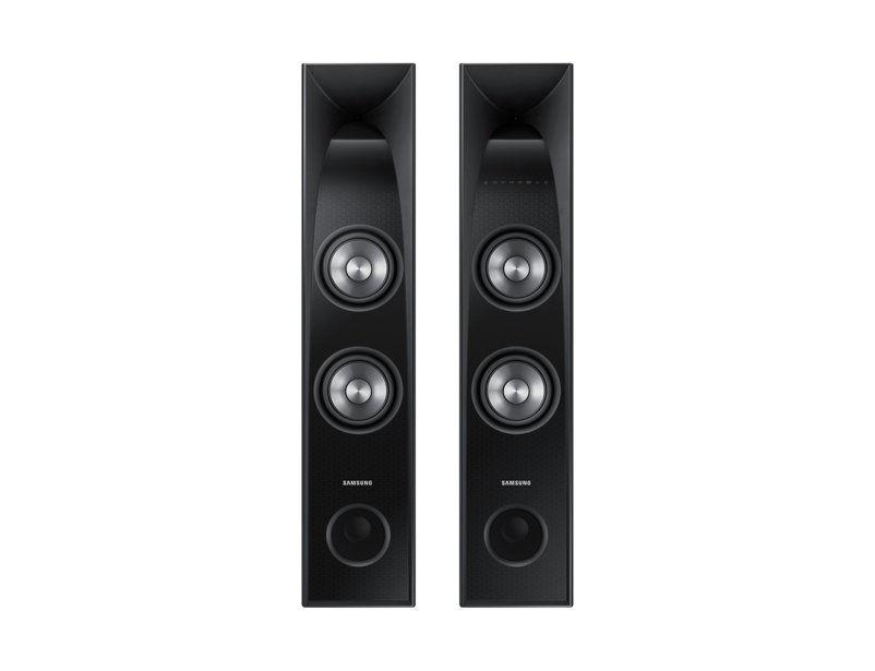 Звуковая панель Samsung TW-H5500 2.1 черный [tw-h5500/ru]