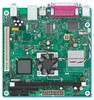 Материнская плата INTEL D945GCLF mini-ITX, OEM вид 1
