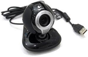 Web-камера LOGITECH QuickCam Communicate Deluxe,  OEM [960-000168]