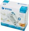 Миксер VITEK VT-1404 W, ручной,  белый вид 7