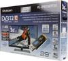 "LED телевизор ROLSEN RL-29D1307T2C  ""R"", 29"", HD READY (720p),  черный вид 12"
