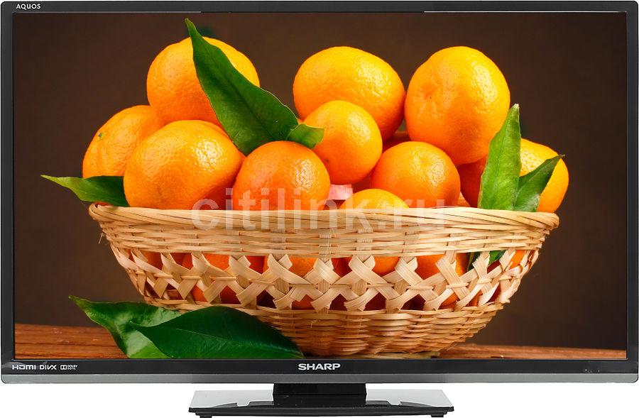 LED телевизор SHARP LC-23LE448RU  23