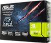 Видеокарта ASUS GeForce GT 730,  GT730-2GD5-BRK,  2Гб, GDDR5, Low Profile,  Ret вид 6
