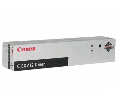 Тонер CANON C-EXV12,  для IR3530/3570/4570,  черный, 1220грамм, туба [9634a002]