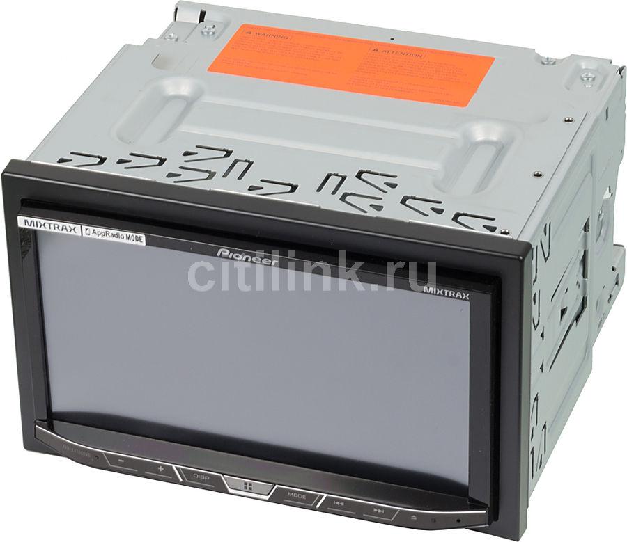 Автомагнитола PIONEER AVH-X4700DVD,  USB