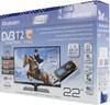 "LED телевизор ROLSEN RL-22E1301GFT2C  ""R"", 22"", FULL HD (1080p),  черный вид 11"