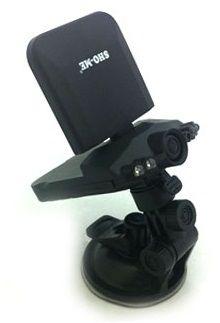 Видеорегистратор SHO-ME HD03 черный