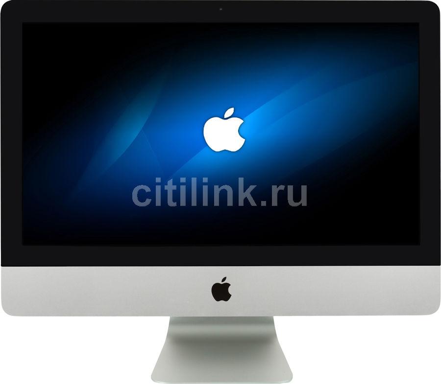 Моноблок APPLE iMac Z0PE000RX, Intel Core i7 4770S, 16Гб, 512Гб SSD,  nVIDIA GeForce GT750M - 2048 Мб, Mac OS X, серебристый