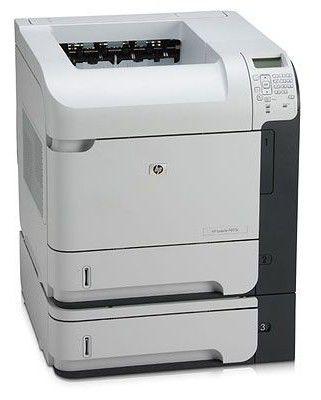 Принтер HP LaserJet P4515x лазерный, цвет:  белый [cb516a]