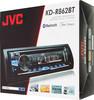 Автомагнитола JVC KD-R862BTEY,  USB вид 7