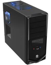 ПК в составе 550W/INTEL 760/ASUS P7P55D/8Gb/1GbGTX460/1Tb/DVD-RW/ [системный блок]
