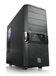 ПК I-RU City в составе INTEL Core i5 2500/INTEL DH67BL-B3/8Gb/1.3GbGTX570/1Tb/DVD-RW/ [системный блок]