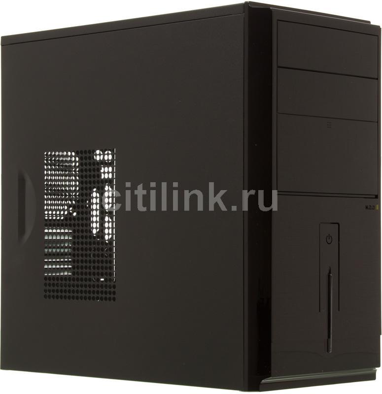 ПК I-RU City в составе INTEL Celeron E3500/MSI G41M-P26/4Gb/LINKWORLD 350W/ [системный блок]