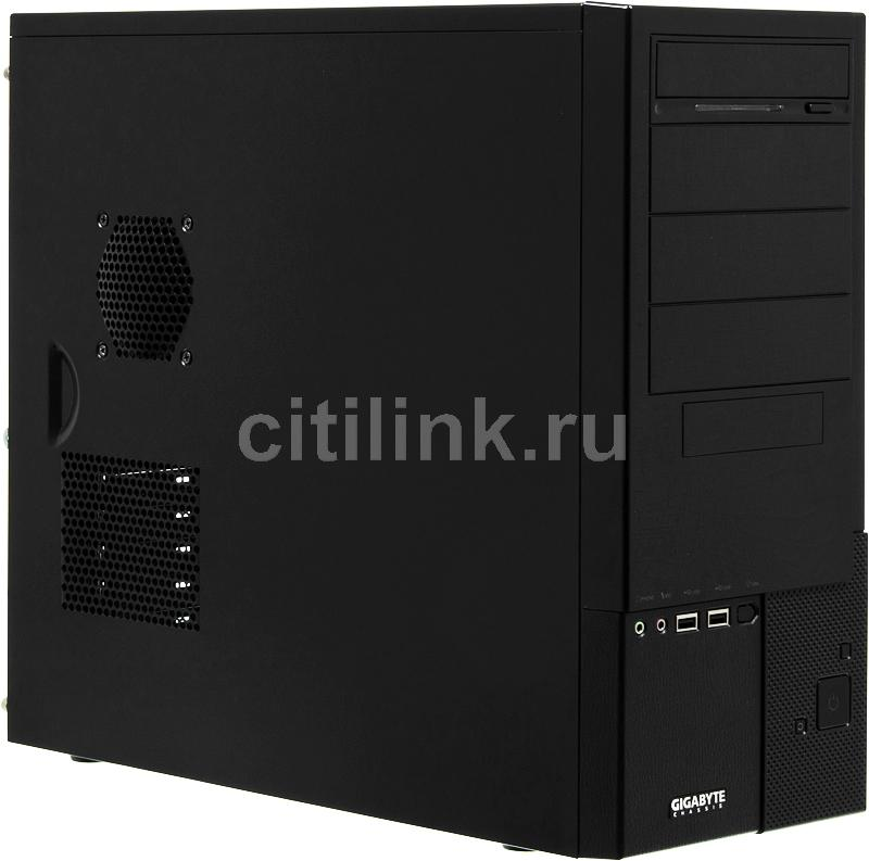 ПК I-RU City в составе AMD Athlon II X3 415E/ASUS M5A88-V EVO/4Gb/500Gb/GIGABYTE 550W/SCYTHE/ [системный блок]