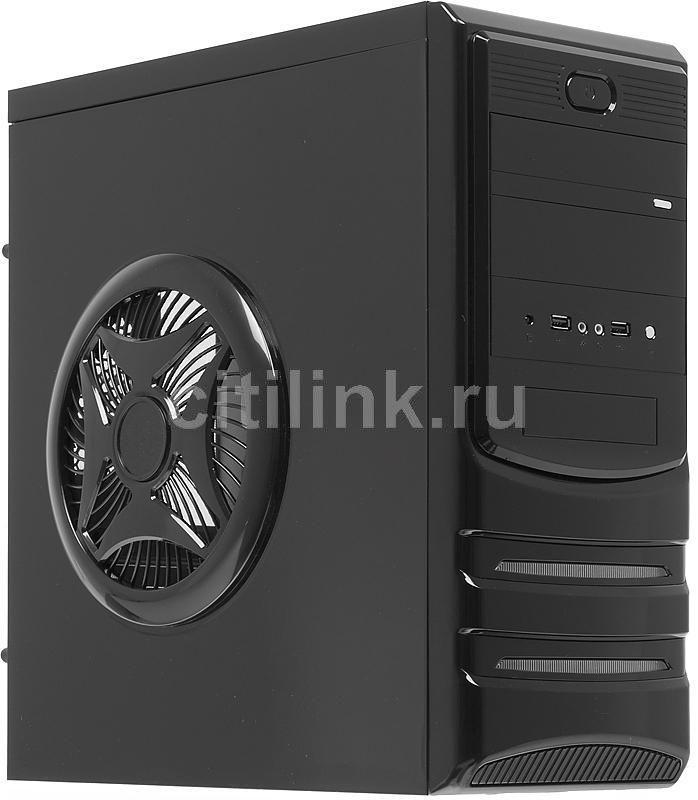 ПК I-RU City в составе INTEL Core i5 2300 box/ASUS P8H61-M LE/8Gb/1Gb GTX560/1Tb/DVD-RW/ACCORD 600W/ [системный блок]