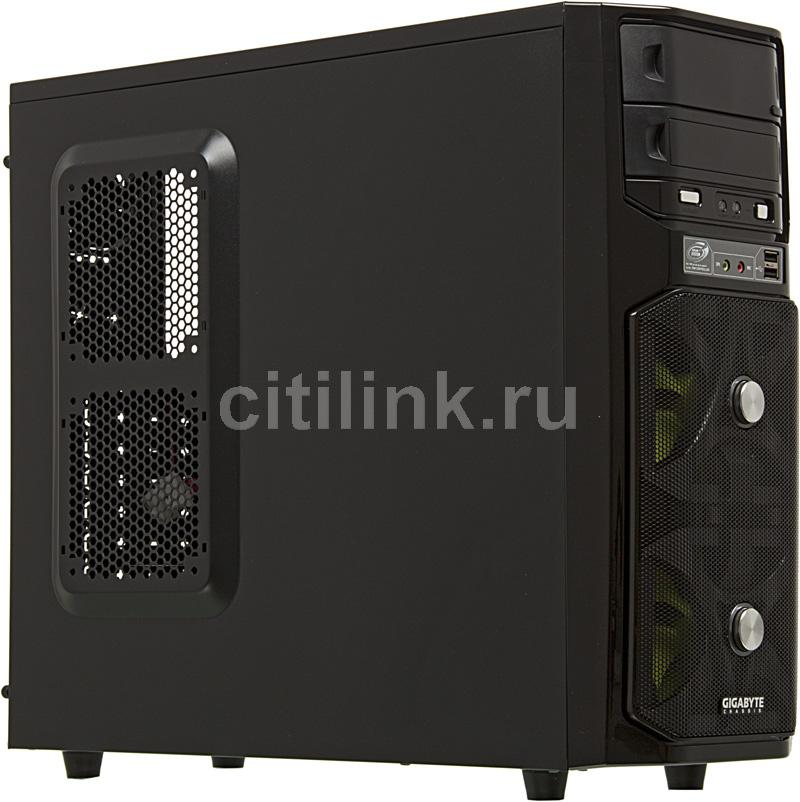 ПК I-RU City в составе INTEL Core i5 2400/MSI Z77A-G43/16GB/GeForce GTX 660 2048 Мб/128 Гб/DVD-RW/600 Вт/ [системный блок]