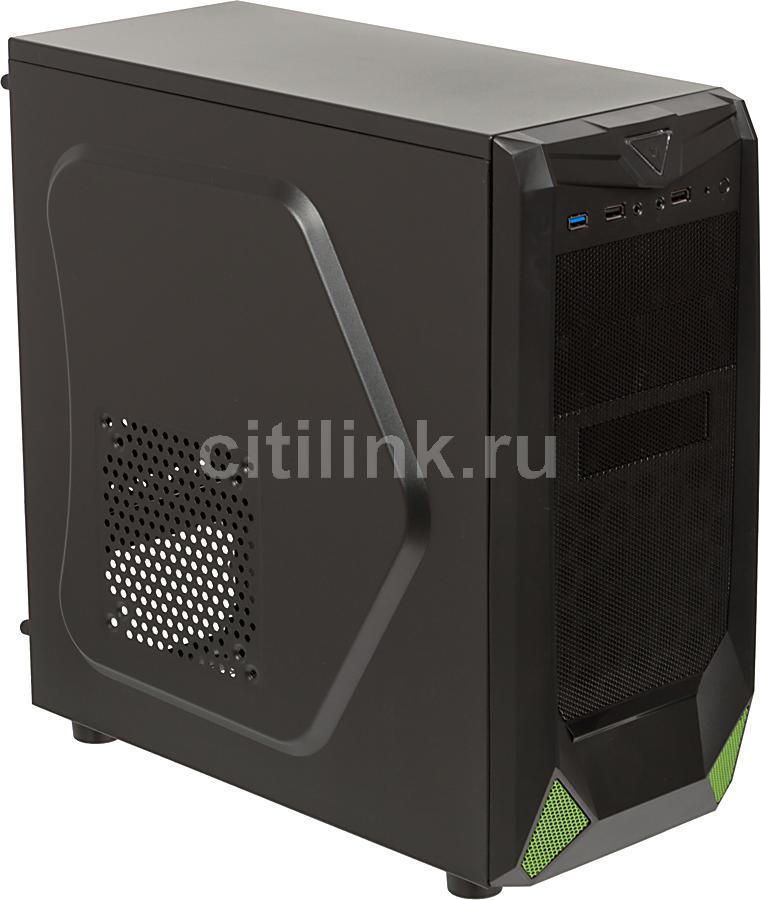 ПК I-RU City в составе INTEL Core i5 4570/A-B85M-D3H/8Гб/GeForce GTX760 2Гб/128Гб+2Тб/DVD-RW/CR/600W/Win8SL 64bit [системный блок]