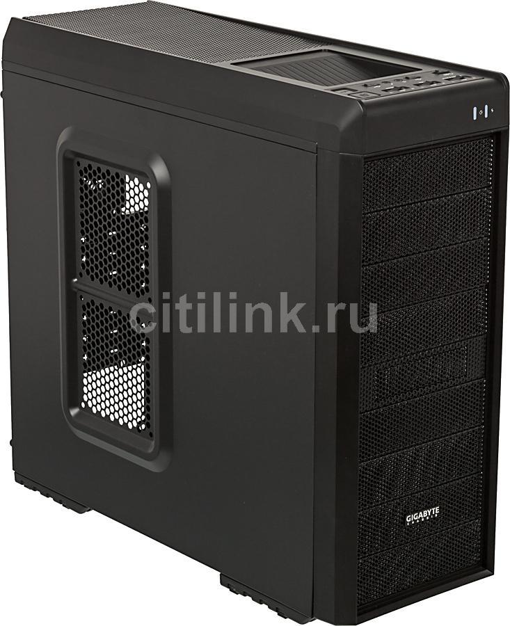ПК I-RU City в составе INTEL Core i7 3770K/GA-Z77-D3H/16Гб/GeForce GTX770 4Гб/128Гб+1Тб/DVD-RW/850W [системный блок]