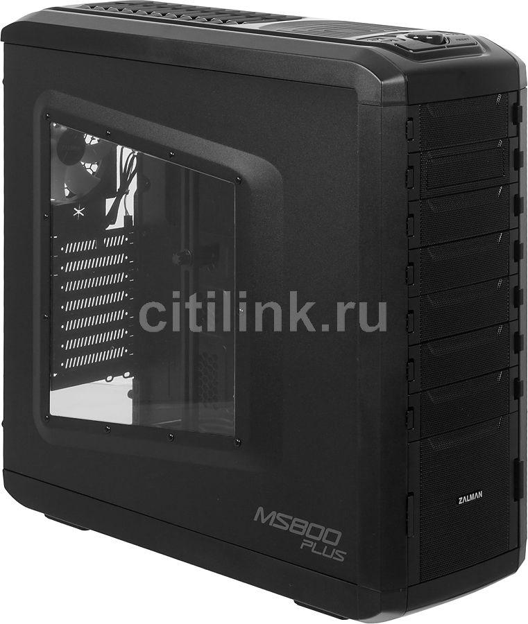 ПК I-RU City в составе INTEL Core i5 4590/ASUS B85-PLUS/8Гб/GeForce GTX780 3Гб/128Гб+1Тб/750W [системный блок]