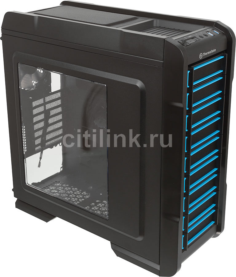 ПК I-RU City в составе INTEL Core i5 4690K/ASUS H97M-E/8Гб/GeForce GTX970 4Гб/120Гб+2Тб/DVD-RW/600W