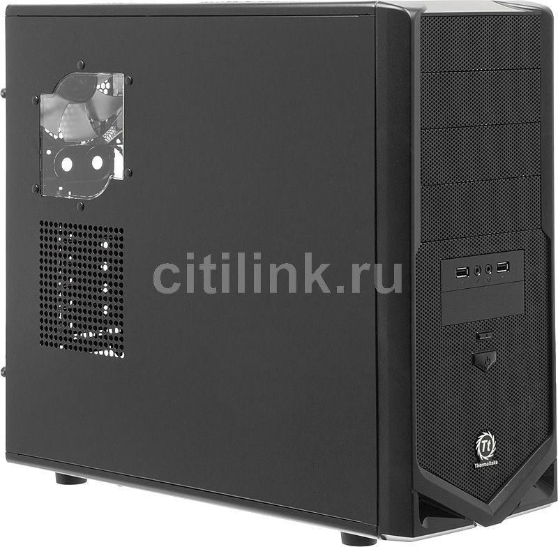 ПК I-RU City в составе INTEL Core i7 4790K/GA-H97-D3H/2Гб/GeForce GTX760 2Гб/1Тб/DVD-RW/650W