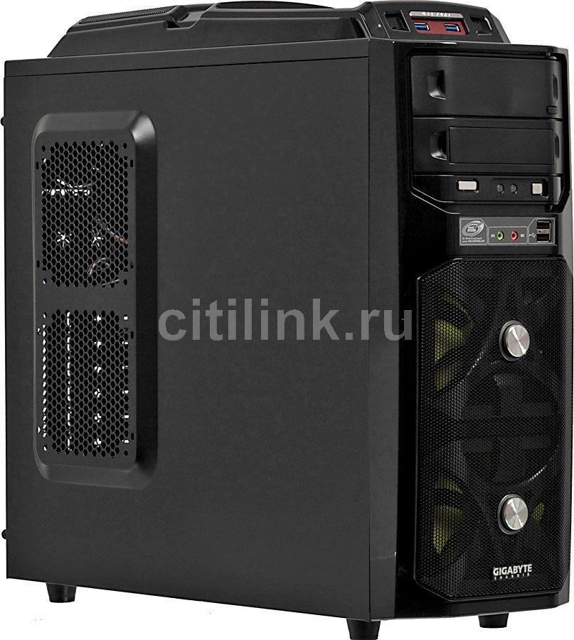 ПК I-RU City в составе INTEL Core i5 4690/MSI Z97 G3/16Гб/GeForce GTX780Ti 3Гб/1Тб/DVD-ROM/750W