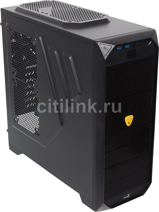 ПК iRU City 101 в составе INTEL Core i7 4790K/MSI H97 PCM/16Гб/Geforce GTX980 4Гб/120Г+1Тб/DVD-RW