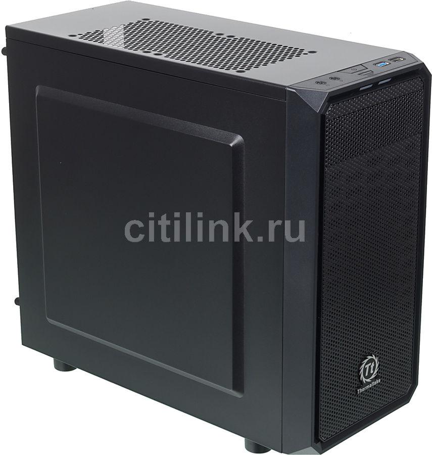 ПК iRU City 101 в составе INTEL Core i5 6600/ASUS B150M-C/16Gb/480Gb/1Tb/DVD-RW/600W